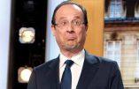 François Hollande sacré «Homme d'État mondial» ! Sans blague…
