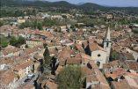 Brignoles n'est plus en France