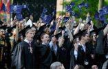 Quel est le niveau d'éducation des immigrés américains ?