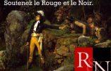 Communiqué de soutien au Rouge et le Noir, au Salon Beige et Nouvelles de France