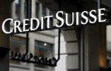 Crédit suisse:un nouvel indice boursier «gay-friendly»