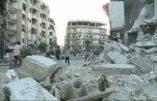 Attentat suicide d'Al-Nosra à Jaraman, une ville druzo-chrétienne syrienne
