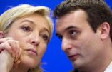 Encore du rififi au Front National