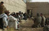 L'Afghanistan ou l'échec de l'OTAN