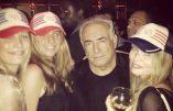 Dominique Strauss-Kahn est-il devenu un adversaire du mondialisme ?