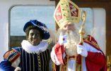 Le père Fouettard serait-il raciste ?