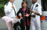 Communautarisme LGBT au sein de la police et de la gendarmerie
