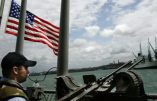 Une partie de la flotte américaine quitte la mer Méditerranée de l'Est