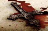 La France et l'Europe muettes devant les crimes antichrétiens perpétrés en Syrie