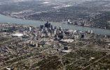 La ville de Détroit compte sur le facteur gay