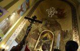 La Libye demande à l'Eglise catholique de quitter le pays