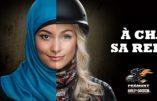 Harley-Davidson crée la polémique au Québec avec cette nouvelle campagne publicitaire…