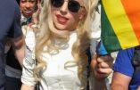 La bisexualité de Lady Gaga suspectée d'être un coup marketing