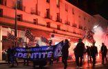 Pierre-Louis Mériguet de Vox Populi: «Nous prônons le ré-enracinement et la défense de notre identité»