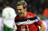 Quand des footballeurs soutiennent les Bonnets Rouges !