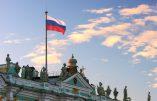 Révolution orange avortée en Russie