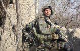 Jocelyn Truchet: «Permettre à chacun de découvrir le quotidien d'un soldat engagé pour la France sur une zone de guerre»