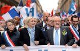 Les candidats du FN «fliqués» par l'UMP