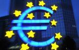 La banque centrale européenne rachète des prêts pourris