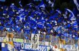 La mort (temporaire) du SC Bastia