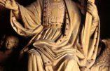 Le Christ Roi et le sacerdoce (Abbé Billecocq)