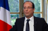 Hollande va quémander en Arabie Saoudite