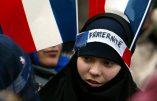 Dimanche, Madame le Maire de Montpellier a été… à la mosquée