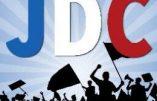 Louis Dumont de Jour de Colère: «Nous appelons à un sursaut national,toutes tendances confondues»
