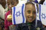 Racisme anti-noir en Israël ?