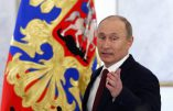 Diplomatie : la Russie contre la révolution sexuelle