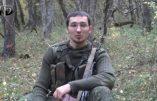 L'armée sécurise Volgograd, les terroristes islamistes ont été identifiés