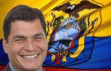 Equateur: le gouvernement de Rafael Correa valorise la chasteté pour prévenir les grossesses chez les adolescentes