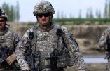 Pour l'armée américaine, une page se tourne