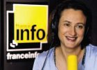Affaire Dieudonné : la sortie grotesque d'Agnès Soubiran sur France Info