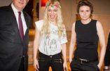 Caroline Fourest publie une ode à Inna Shevchenko, sa copine extrémiste Femen