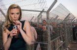 L'actrice Scarlett Johansson est-elle sioniste ?