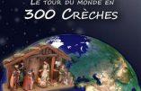 Le tour du monde en 300 crèches