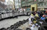 Ukraine : jusqu'où ira la violence ?