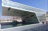La Villa Méditerranée, ce gouffre financier pour la Région Paca