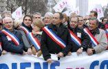 Quand Jean-François Copé s'attribue tout le mérite de la « pseudo-reculade » du gouvernement sur la loi Famille