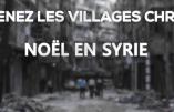 Retrouvez le reportage de Noël en Syrie sur leur périple