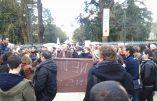 A Angers, la visite de M Tugdual Derville réveille les rancœurs de la gauche…