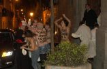 Attaque ad hominem des Femen contre l'archevêque de Madrid…qu'en dit Fourest ?