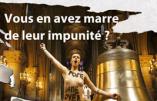 Manif pour la dissolution des Femen : la Préfecture de Police fait encore des difficultés