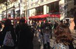 De la prison avec sursis et des amendes pour trois manifestants du 11 novembre !