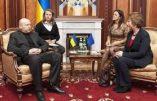 Un nouveau gouvernement ukrainien… révolutionnaire ?