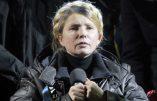 Ukraine – Timochenko présidente ?