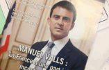 Manuel Valls fait de «Tel Aviv sur Seine» une cause gouvernementale