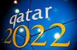 En gros la FIFA dit qu'elle ne peut rien faire pour les travailleurs qui meurent sur les chantiers des stades du Qatar