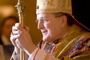 Le patron de l'Ordre de Malte, le cardinal Burke, suspendu